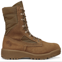 550ST USMC Hot Weather Steel Toe Boot (EGA)