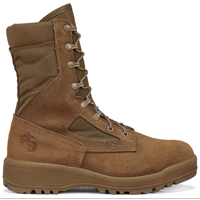 590 USMC Hot Weather Combat Boot (EGA)