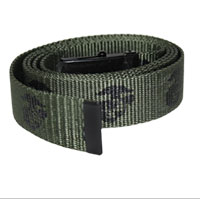 Belt (Web): Olive Drab EGA