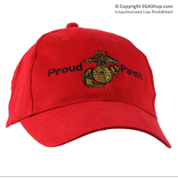 Red Cap, Proud Parent
