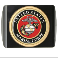 Hitch Cover: USMC Seal