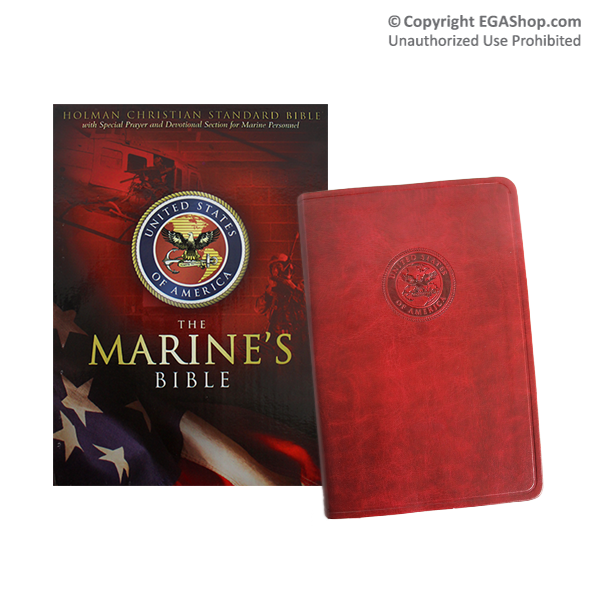 The Marine's Bible