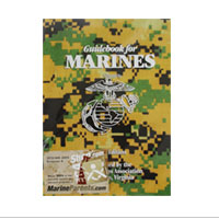 Guidebook for Marines, Published by Marine Corps Assoc.