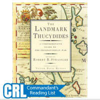 Landmark Thucydides, The