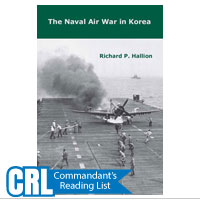 Naval Air War in Korea, The
