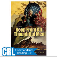 Keep From All Thoughtful Men: How U.S. Economists Won World War II