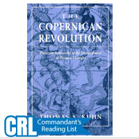 Copernican Revolution, The: Planetary Astronomy in the Development of Western Thought