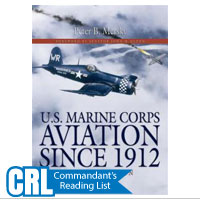 U.S. Marine Corps Aviation Since 1912
