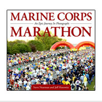 Book: Marine Corps Marathon: An Epic Journey in Photographs