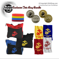 _Bundle: Tote Bag, Rally Towels, Wristbands Bundle