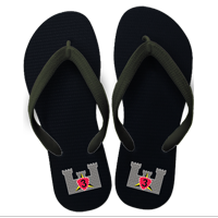 Flip Flops: (adult or youth sizes) 3rd CEB