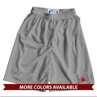 _Athletic Shorts: 3rd CEB (Unisex)