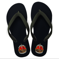 Flip Flops: (adult or youth sizes)CLB 7
