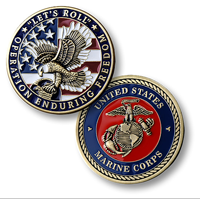 Coin, Operation Enduring Freedom - Marine