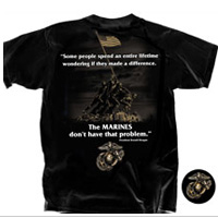T-Shirt: Reagan Quote