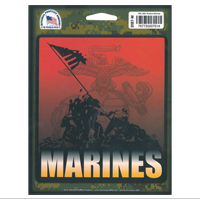 Decal: Marines. IWO JIMA Shadow Marines