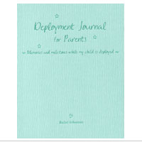 Deployment Journal for Parents