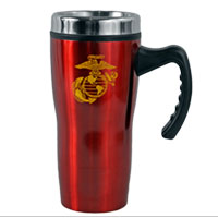 Travel Mug: EGA (stainless steel)