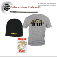 Bundle: Marine Dad Black Friday Bundle