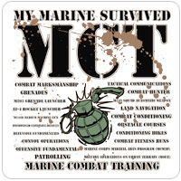 Survived MCT