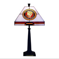 Desk Lamp: US Marine Corps