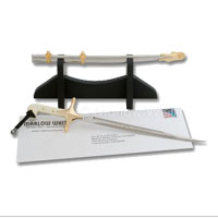 Letter Opener: USMC Officer Sword