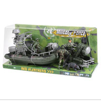 Toy: Military Force Amphibious Play Set