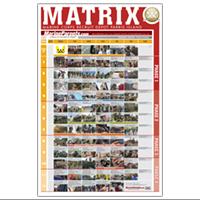 Mcrd matrix 2017 - egdj.arcadiakzoo.com