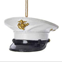 Ornament: Marine Dress Cover