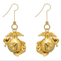 Earrings: EGA Gold Fashion Earrings