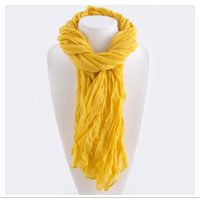 Scarf: 2nd Battalion, Yellow