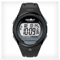 Watch: Timex Iron Man, 10-Lap (T5K610)