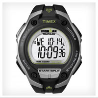 Watch: Timex Iron Man, 30-Lap Oversized (T5K412)