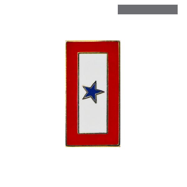 blue star service flag - photo #7
