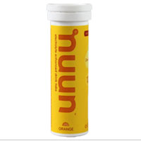 Drink Mix Tablets: Nuun Hydration, Orange Flavor