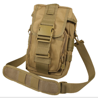 Bag: Tactical Flexipack Molle Shoulder Bag