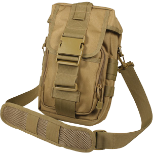 Molle Tactical Shoulder Bag 48