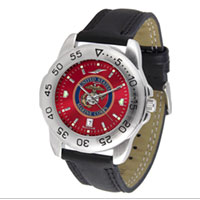 Watch (Men's), Marine Sport AnoChrome