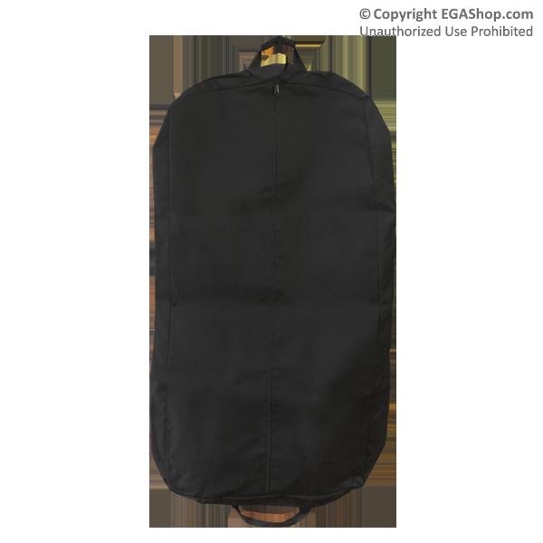 Luggage: Dress Blue GARMENT Bag