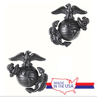 USMC Globe & Anchor Insignia, Subdued