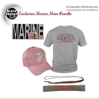 _Saturday Bundle: Marine Mom