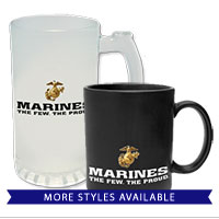 Mugs & Steins: The Few The Proud