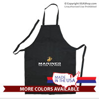 Apron: The Few The Proud