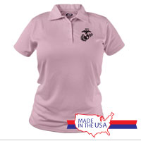 _Polo (Ladies): EGA Solo