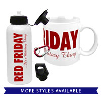 Mugs & Steins: Red Friday It's a Military Thing