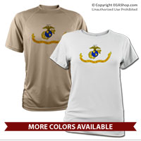 _Performance Shirt: Likeness of the Marine Corps Flag