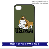 Cell Phone Cover: Semper Fido Full Body