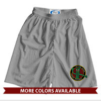 _Athletic Shorts: Semper Gumby (Unisex)