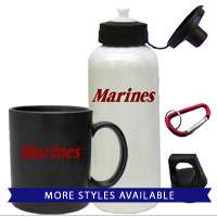 Mugs & Steins: Marines