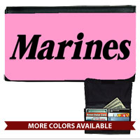 Wallet: Marines (Ladies)
